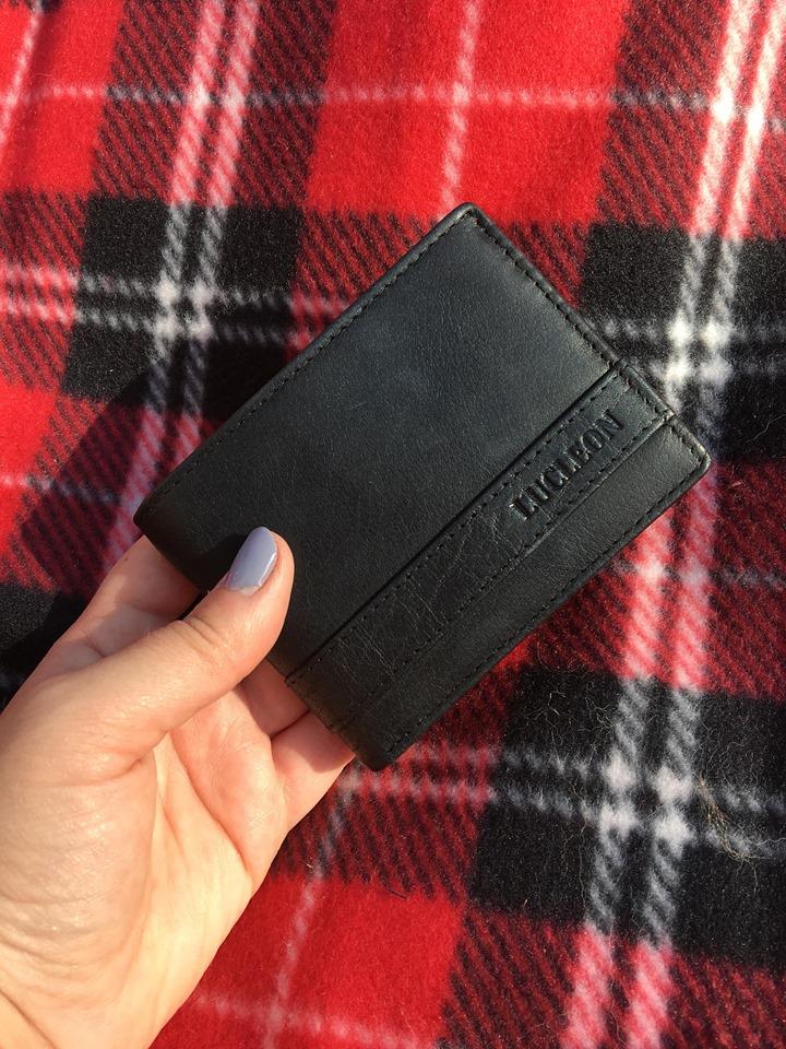 trendhim Montreal wallet