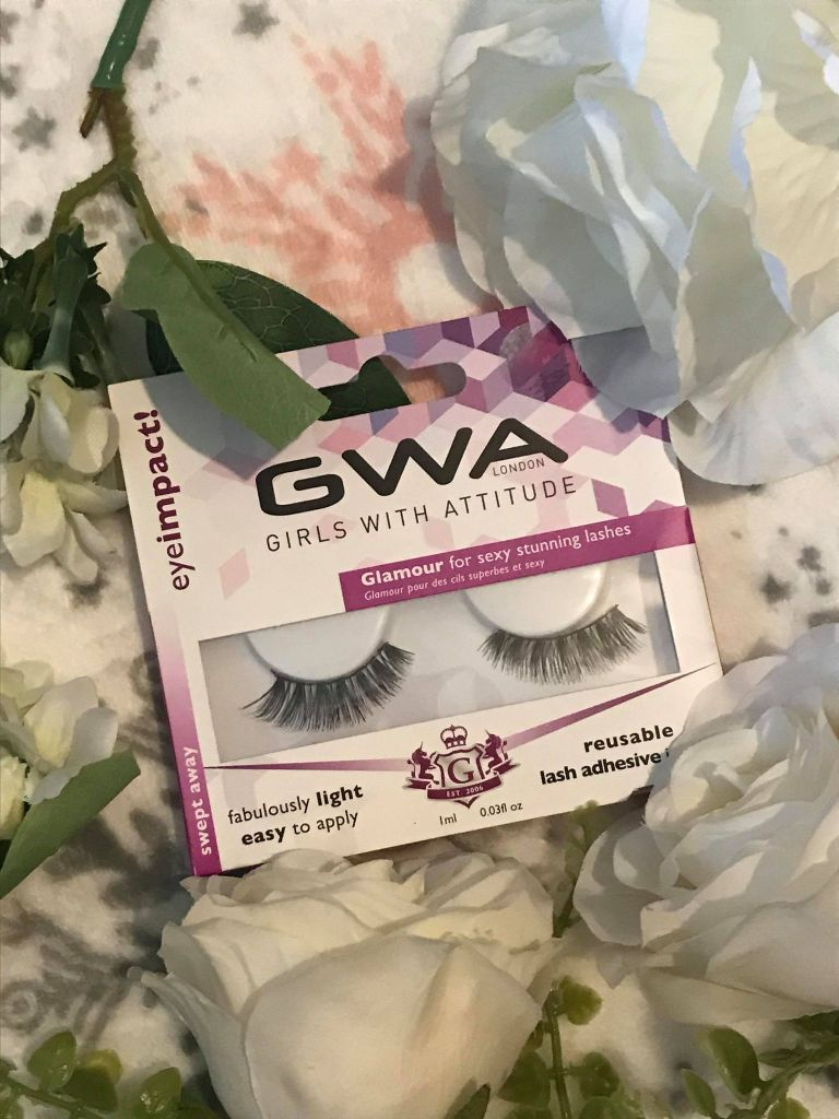GWA lashes