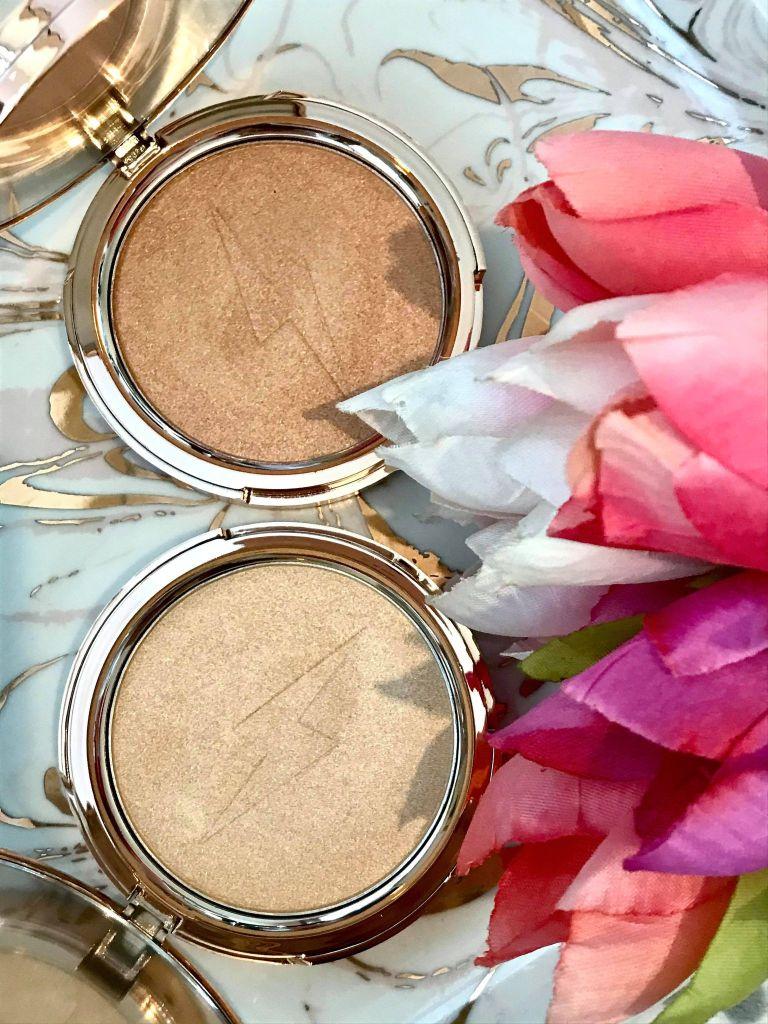 Jolie Beauty Second Skin Highlighters